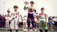 Dani Pedrosa, una carrera de éxitos