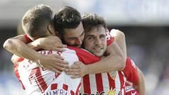 LaLiga 123 (J35): Resumen y goles del Tenerife 1-3 Almería