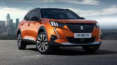 Peugeot 2008: más ambicioso y con versión 100% eléctrica
