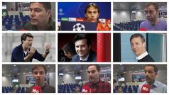 Laudrup, Solari, Guti... La prensa 'elige' al próximo entrenador del Real Madrid