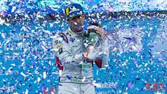 Lucas Di Grassi gana el ePrix de México en un final de fotografía