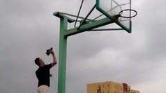 El vídeo de baloncesto que han visto millones que define un año 2020 para olvidar