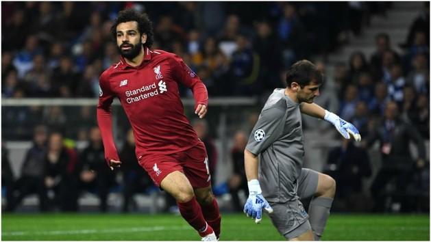 Champions League (cuartos, vuelta): Resumen y goles del Oporto 1-4 Liverpool