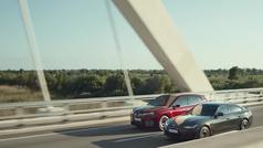Coldplay pone la banda sonora a los BMW ix e i4
