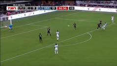 Espectacular golazo de Alphonso Davies, la perla canadiense de la MLS al que sigue el Madrid