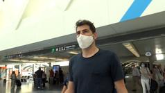 Iker Casillas estalla y niega sus supuestas declaraciones a una revista