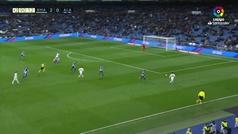 Gol de Oro: Gol de Mariano (3-0) en el Real Madrid 3-0 Alavés