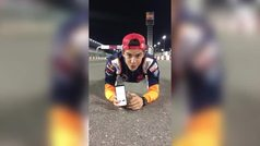 Márquez acepta el reto de Alonso