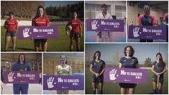 Las deportistas españolas no se callan ante el maltrato