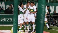 LaLiga 123 (J26): Resumen y goles del Elche 2-0 Extremadura