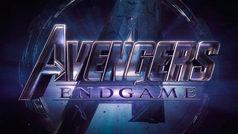 Avengers: End Game estrena su primer tráiler