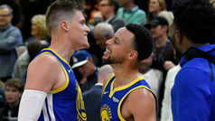 Jerebko, el talento que quiso fichar el Real Madrid, salva a los Warriors