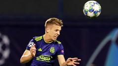 Champions League (Grupo C): Resumen y goles del Dinamo Zagreb 4-0 Atalanta
