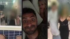 El vídeo de la fiesta en la que fue castrado y asesinado el futbolista Daniel Correa