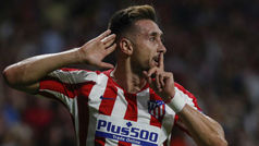 Champions League (Grupo D): Resumen y goles del Atlético 2-2 Juventus