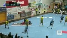 El vídeo que demuestra el 'gol fantasma' que reclama el Guadalajara y que subió al marcador