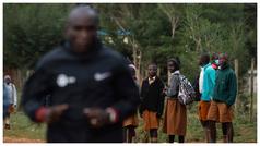 Marc Roig explica los secretos que hacen de los Kalenjin los mejores fondistas del planeta