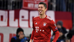Champions League (J5): Resumen y goles del Bayern 5-1 Benfica