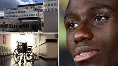 """Mendy explica su historia de superación: """"Pasé seis meses en el hospital para volver a caminar"""""""