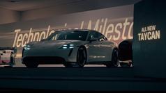 El anuncio de Porsche para la Superbowl 2020