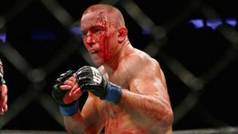 Vídeo tributo de la UFC a Georges St-Pierre: las mejores peleas de su carrera