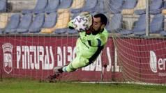 Copa del Rey (1/32 final): Resumen del Pontevedra 0-0 Cádiz