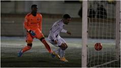 Copa del Rey (1/32 final): Resumen y goles del Las Rozas 3-4 Eibar
