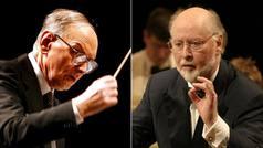 John Williams y Ennio Morricone, Premio Princesa de Asturias de las Artes