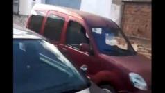 El kamikaze que puso en jaque a la Policía Local de Murcia