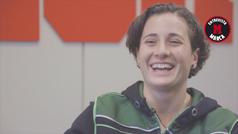 Ana Carrasco comenta su decisión de seguir en Supersport300