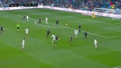 Modric y Vázquez se hicieron dos brechas mutuamente