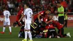 LaLiga 123 (playoff, semis): Resumen y goles del Albacete 1-0 Mallorca