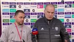 La dura reflexión de Bielsa sobre las consecuencias que va a tener para el fútbol la Superliga