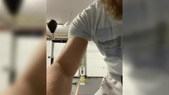 El reto imposible de Conor McGregor: ¡combinación letal, inteligencia y rapidez!