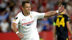 Europa League (J2): Resumen y gol del Sevilla 1-0 APOEL