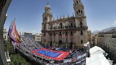Resumen de la semifinal entre Paquito-Lebrón vs Bela-Lima (WPT)