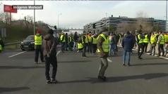 Se recrudece la guerra del taxi en Madrid