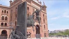 Sanidad solicita una medida para impedir la corrida de toros convocada en Madrid