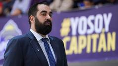 """Ramón Díaz: """"A la ciudad le hacía falta un equipo de basketball"""""""