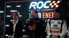 """Frederick Johnson: """"Pensamos que México puede ser la mejor Race of Champions de estos 30 años"""""""