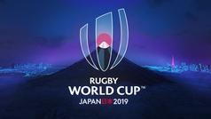 Mundial de Rugby: Japón 28-21 Escocia
