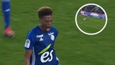 """El comentario racista de un exjugador del PSG en TV: """"No está mal para ser un negro..."""""""