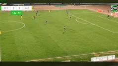 Bengaluru (India) y Maziya (Maldivas) llegan a penaltis en la AFC