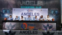 Los Ángeles de Puebla regresan a la Liga Nacional de Baloncesto Profesional