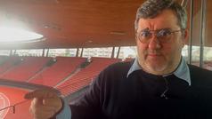 """Mino Raiola: """"La FIFA es como un dictador comunista que dice lo que hay que hacer"""""""