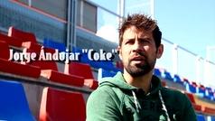 """Coke: """"El nivel de este Madrid, es el que nos tiene acostumbrados"""""""