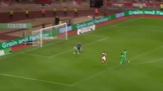 La genialidad de Mbappé para 'emular' el golazo de Ronaldo con el Inter