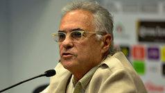 """Álvaro Dávila: """"Torrente es la persona adecuada para el momento del equipo"""""""