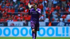 """Alfredo Talavera: """"El equipo tuvo reacción, pero no nos alcanzó"""""""