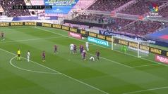 MX: Gol de Sergio Ramos (p.) (1-2) en el Barcelona 1-3 Real Madrid